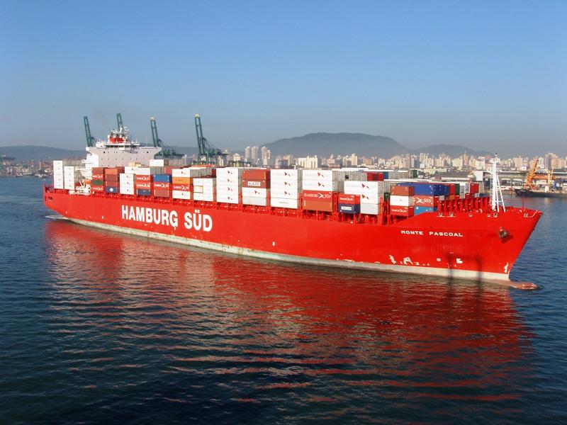 Logistics-boat LR